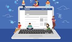 Cách tìm lại bài viết trong nhóm Facebook