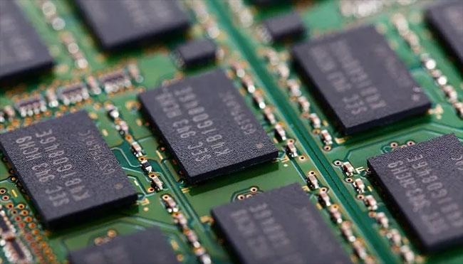 Ổ SSD với chip DRAM có hiệu suất tốt hơn ổ SSD không có DRAM