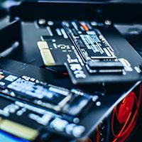 DRAM và DRAM-less SSD có gì khác nhau?