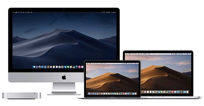 Hướng dẫn mở thư mục trên máy Mac bằng lệnh trong Terminal