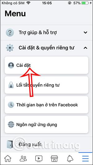 Cách xóa tài khoản Facebook vĩnh viễn trên điện thoại, máy tính - Ảnh minh hoạ 2