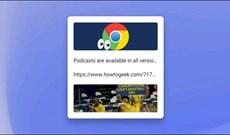 Hướng dẫn truy cập trình quản lý clipboard của Chromebook
