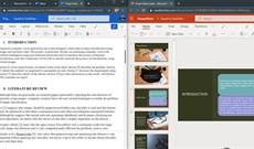 Microsoft giới thiệu tính năng AI mới, hỗ trợ chuyển đổi tài liệu Word thành slide PowerPoint hoàn toàn tự động