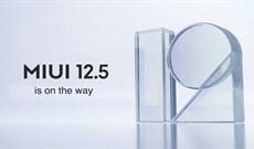 Thông tin về MIUI 12.5: Ngày ra mắt, thiết bị hỗ trợ và các tính năng mới