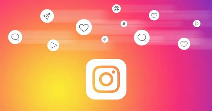 Tên Instagram hay, đặt tên Instagram hay