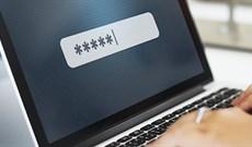Cách thay đổi mật khẩu trên máy tính