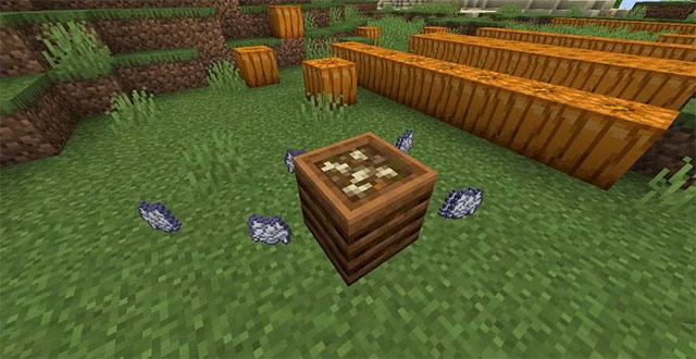 bi ngo minecraft