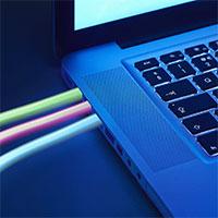 Cách đạt được tốc độ 300Mbps trên mạng 802.11n