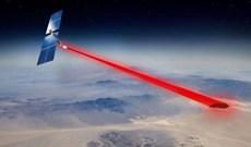 Pin Mặt Trời truyền điện từ vũ trụ về Trái Đất, điều viễn tưởng đang thành hiện thực