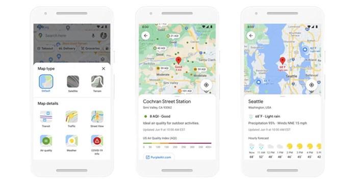 Google Maps tung ra tính năng mới, cho phép người dùng xem đường đi trong nhà