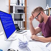 Cách sửa lỗi file memory dump bị hỏng