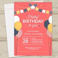Cách tạo thiệp mời sinh nhật trên máy tính, điện thoại
