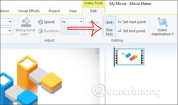 Công cụ cắt video