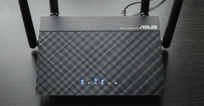 Đánh giá Asus RT-AC1300UHP: Router tầm trung tốt nhất của Asus