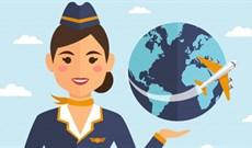20 quy định khắc nghiệt đối với tiếp viên hàng không