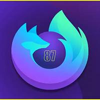 Những tính năng mới trên Firefox 87