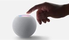 Cách sử dụng nút điều chỉnh Touch Controls trên HomePod