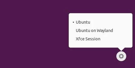 Chuyển đổi giữa các môi trường desktop khác nhau