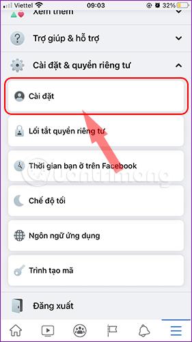Cách tắt đề xuất kết bạn trên Facebook cho điện thoại, máy tính - Ảnh minh hoạ 8