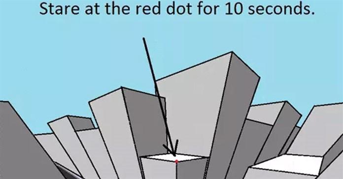 5 ảo ảnh thị giác đánh lừa tất cả bộ não trên thế giới