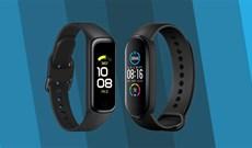Samsung Galaxy Fit 2 và Mi Band 5: Thiết bị đeo nào tốt hơn?