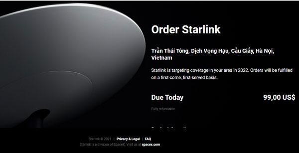 internet ve tinh 1 - Internet Vệ Tinh Của Elon Musk Có Thể Phủ Sóng Việt Nam Vào Năm 2022