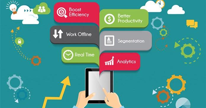 Top phần mềm quản lý bán hàng hiệu quả nhất