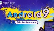 Trình giả lập Android 9 đầu tiên trên thế giới sắp ra mắt