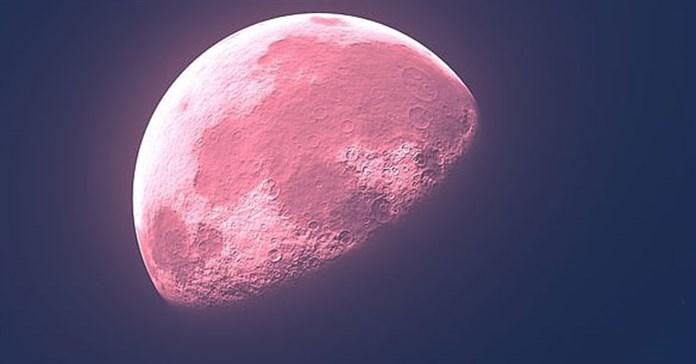 Siêu trăng hồng sẽ xuất hiện vào tối 27, có thể quan sát bằng mắt thường