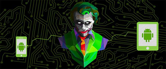 Mã độc Joker