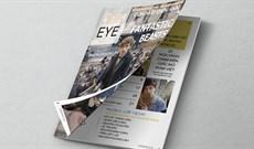 Cách tạo ảnh trang bìa tạp chí trực tuyến