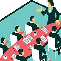 Bạn biết những CEO này đến từ đế chế công nghệ nào?