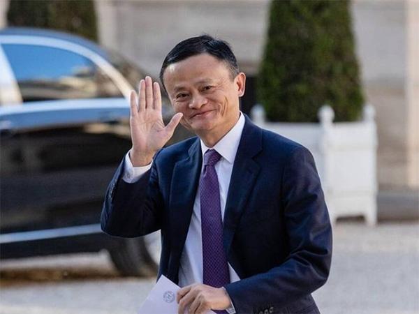 Câu 5: Jack Ma