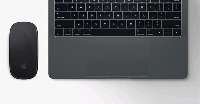 Cách thay đổi tốc độ (độ nhạy) con trỏ, bàn di chuột trên máy Mac
