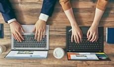 5 lựa chọn laptop mỏng, nhẹ cho doanh nhân