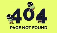 Cách sửa lỗi 404 Not Found