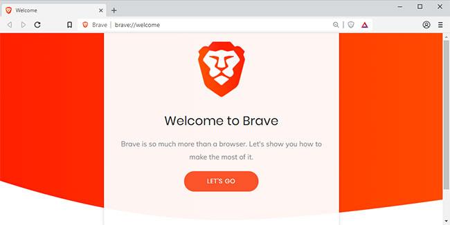 Trình duyệt Brave
