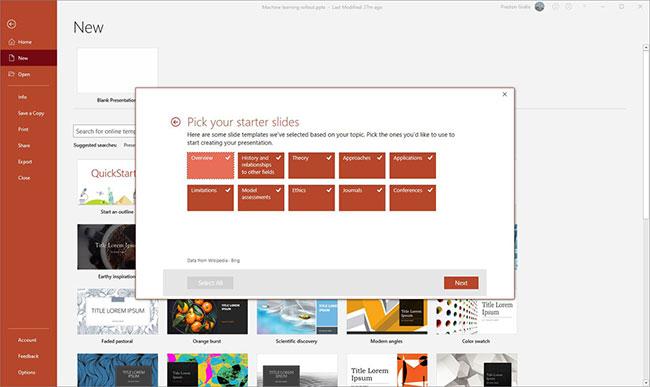 Google Slides hay Microsoft PowerPoint phù hợp hơn cho doanh nghiệp? - Ảnh minh hoạ 2