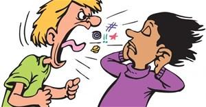 9 sai lầm khi vợ chồng cãi nhau khiến mối quan hệ bị rạn nứt