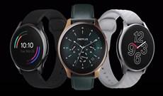 Đánh giá đồng hồ thông minh OnePlus Watch
