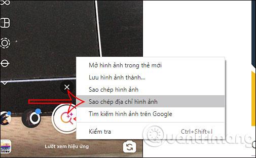 Cách chèn link ảnh trong Excel