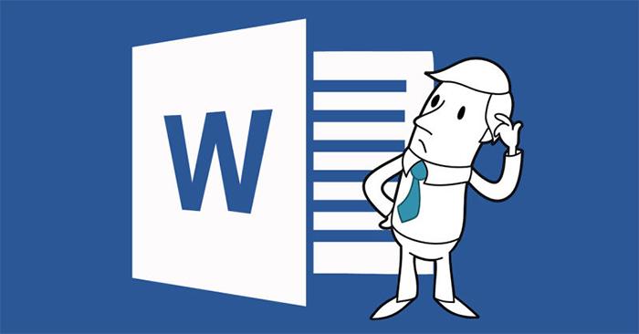 Cách sử dụng mail merge trong Word để trộn văn bản
