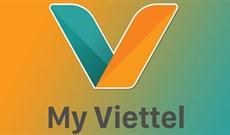 Cách đổi mật khẩu My Viettel, lấy lại mật khẩu My Viettel