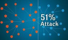 Tấn công 51% (51% Attack) là gì?