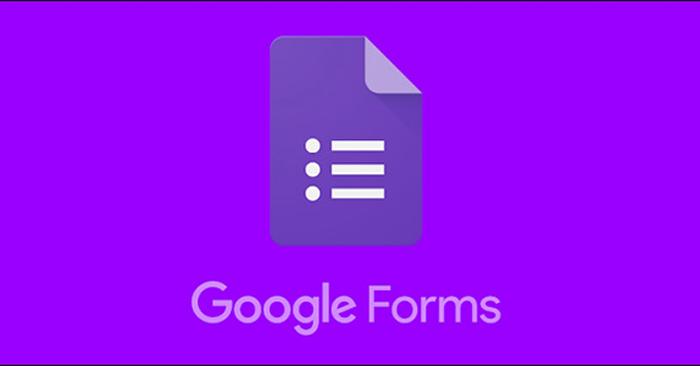 Cách tạo bài kiểm tra trên Google Form, tạo đề trắc nghiệm và chấm điểm tự động