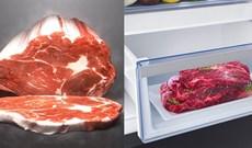 Cấp đông mềm là gì? Ưu nhược điểm của công nghệ cấp đông mềm trên tủ lạnh thế hệ mới