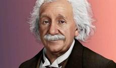 Đã có Albert Einstein phiên bản AI, mời các bạn trò chuyện