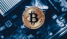 Bitcoin rớt giá không phanh, lần đầu tiên dưới mốc 50.000 USD