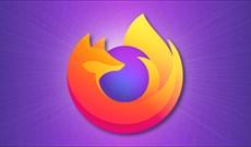 Cách hiển thị thanh menu tùy chọn trong Firefox Windows 10 hoặc Linux