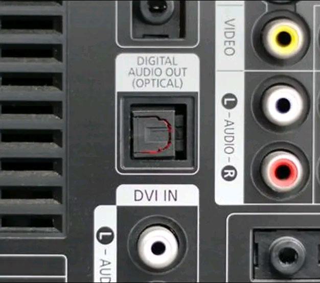 Cách sử dụng cổng Optical Out (S/PDIF) trên PC